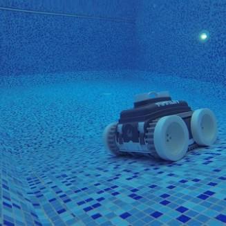 Роботы для бассейна